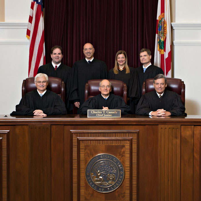 2019 Florida Supreme Court