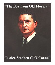 Justice Stephen O'Connell