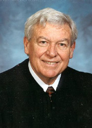 Justice Charles T. Wells