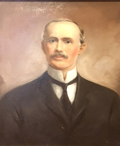 Justice James Bryan Whitfield
